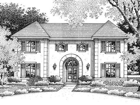 symmetrical house plans symmetrical european house plans house plans
