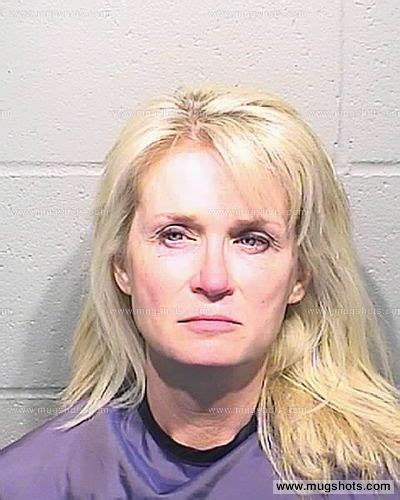 Johnson County Kansas Court Records Lesa Lynne Tuley Mugshot Lesa Lynne Tuley Arrest