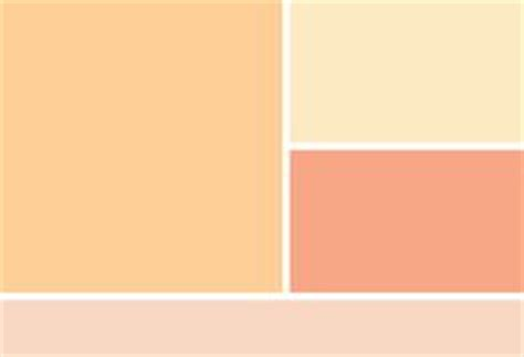 peach color schemes 1000 images about color schemes on pinterest coral