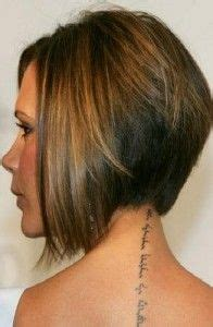 very short aline 17 best images about hair a lines and bobs on pinterest