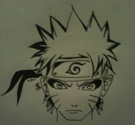 naruto tribal tattoo mode tribal by dededreamer on deviantart