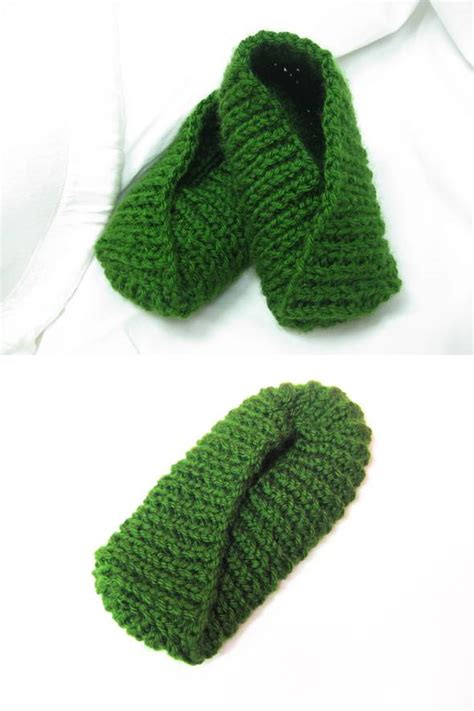 Pattern For Kimono Slippers | diy adorable knitted kimono baby booties