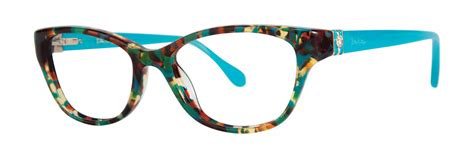 lilly pulitzer eyeglass frames brown look clothes thin