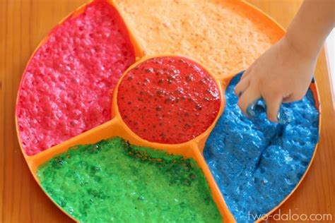 paint crafts for 21 easy diy paint recipes your will go for