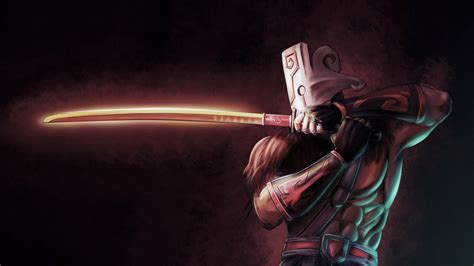 juggernaut dota  hd games  wallpapers images
