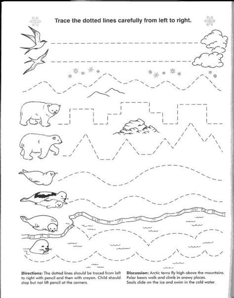Worksheet For Preschool Lines   printable line worksheet for kindergarten learning printable