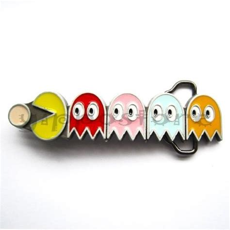 Pacman Belt Buckle And Tie From The Ex Boyfriend Collection by 30 Best Images About Arcade On Arcade