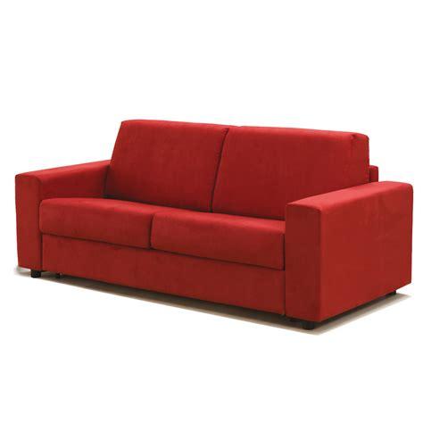made divani divano tre posti design moderno in ecopelle tessuto made