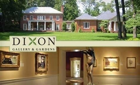 dixon gallery and gardens tn groupon