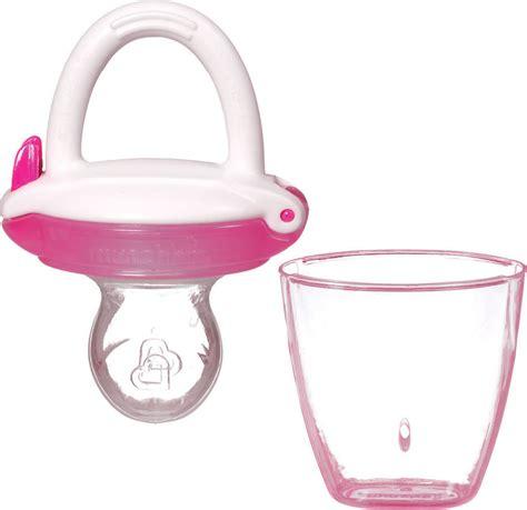 Munchkin Baby Food Feeder 4m T1310 1 munchkin baby food feeder pink 4m skroutz gr