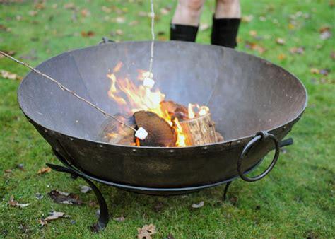 Buy Bonfire Pit Buy Large Indian Pit Delivery By Crocus