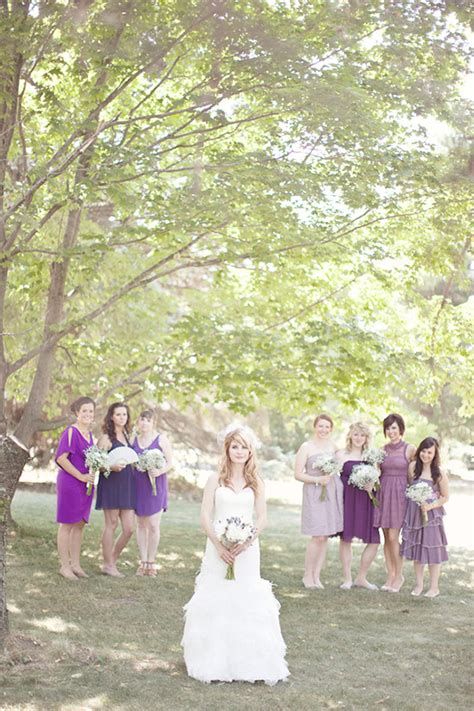 having a wedding in your backyard vintage diy backyard wedding