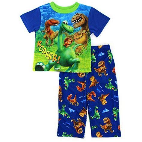 toddler dinosaur pajamas the dinosaur toddler poly pajamas 2t roar blue the