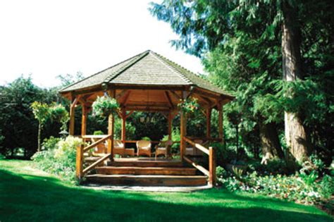 your own backyard build your own backyard gazebo extreme how to