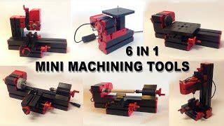 Mesin Bubut Mini Rakitan 20 000rpm jual mini lathe machine 6 in 1 mesin bubut mini 6 in 1