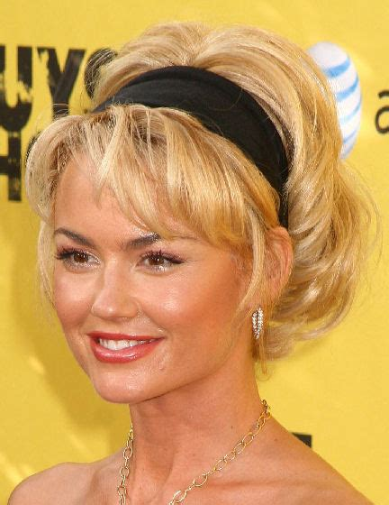 carlson shortest hairstyle short hairstyle trends kelly carlson hairstyle again