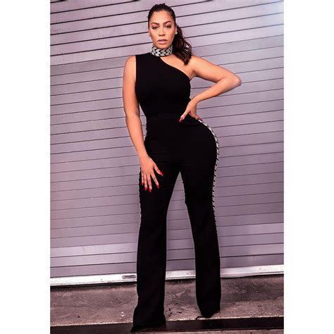 Jumpsuit Lala why sleek jumpsuits are the modern girl s out staple