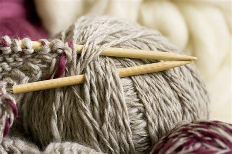 knitting  bamboo knitting needles