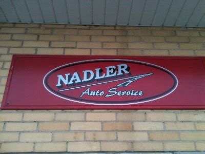 Auto Nadler by Thank You For Visiting Our New Site If You Are