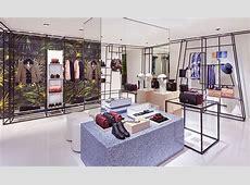 Julien Colombier Artwork Chanel Pop up Store Rome ... Chanel Stockholm
