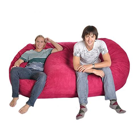 Really Big Bean Bag Chairs Cool And Colorful Relaxing Large Bean Bag Chairs For Adults