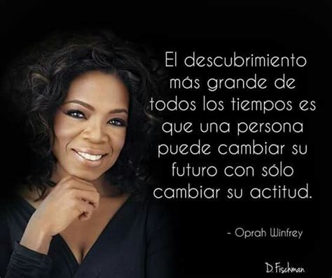 oprah winfrey biography in spanish 125 best images about frases y pensamientos on pinterest