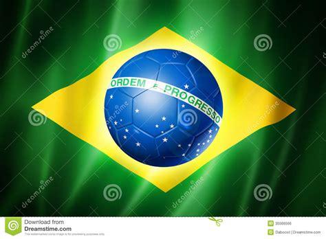 drapeau de la coupe du monde du football du br 233 sil 2014