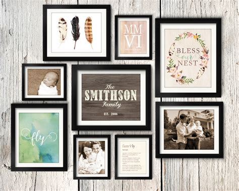 layout for photo wall 4 simple gallery wall tips gallery wall layout ideas