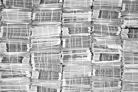 Newspapers Background Stock Illustration 294853400 Newspaper Background Stock Photo Image Of Background 37806364