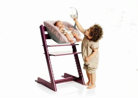 sedia bambini stokke stokke la sedia tripp trapp cresce con il bambino