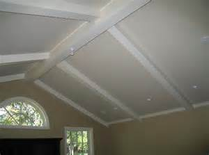 Karman Cabinets Ceiling Beams Custom Cathedral Woodwork Colorado Custom