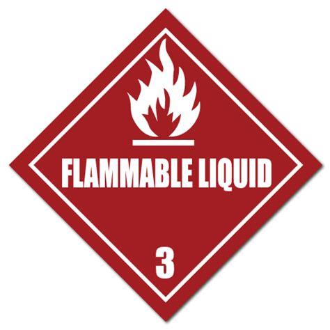Aufkleber Claas by Hazmat Class 2 Non Flammable Gas Stickers
