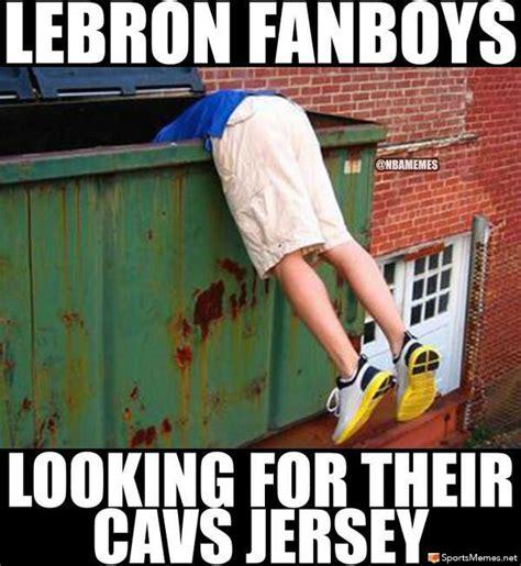 Cavs Memes - lebron fanboys meme