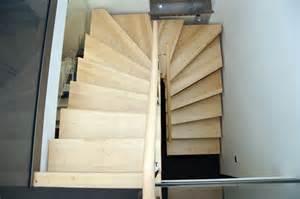 treppe gewendelt aufgesattelte treppen treppenzentrum schmid