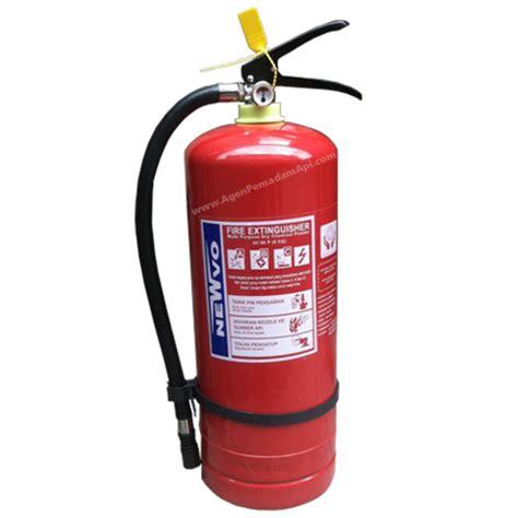 Alat Pemadam Api Untuk Kereta cara mudah menggunakan alat pemadam api ringan