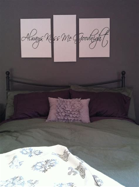wall art for bedroom pin by amanda mclaughlin on crafts i want to try pinterest