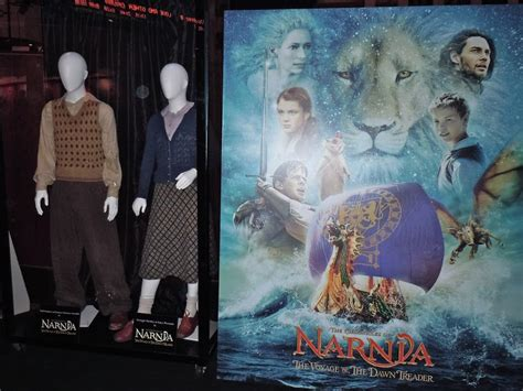 narnia film hollywood hollywood movie costumes and props narnia voyage of the