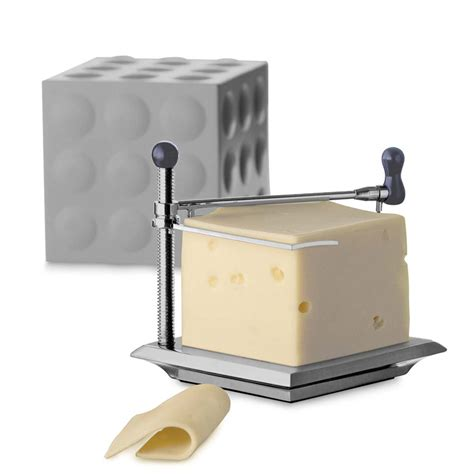 Cheese Slicer by Marcus Vagnby   The Green Head