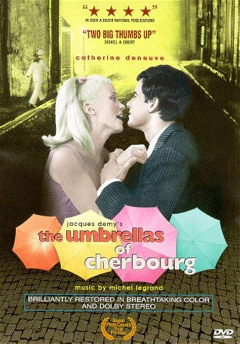 watch les parapluies de cherbourg 1964 full movie official trailer the umbrellas of cherbourg 1964 rainwear