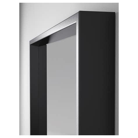 ikea mirror nissedal mirror black 65x150 cm ikea