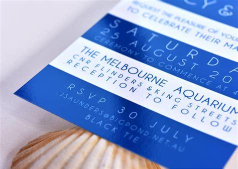 water themed wedding invitations wedding invitation ladypenn
