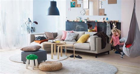 ikea livingroom artsy living room ikea interior design ideas