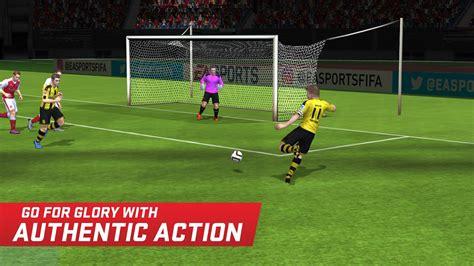 soccer apk fifa mobile soccer apk v2 2 0 mod for android apklevel