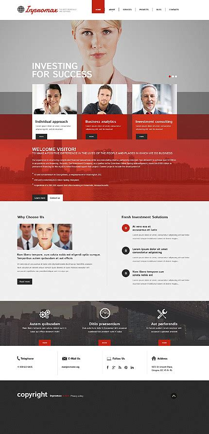 Template 52762 Ensegna Themes Drupal Dating Template