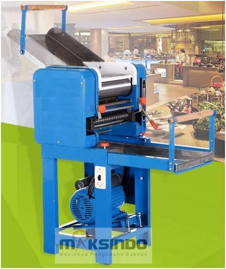 Gergaji Mesin Di Semarang jual mesin cetak mie industrial mks 800 di semarang toko mesin maksindo semarang toko