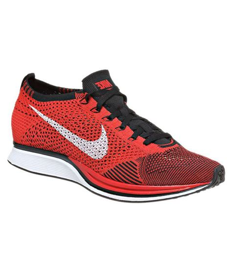 Nike Flyknite Racer Pria nike flyknite racer running shoes snapdeal price formal shoes deals at snapdeal nike