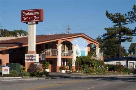 www comfort inn com continental inn santa cruz ca hotel reviews tripadvisor