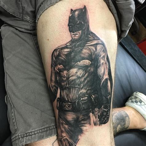 batman doll tattoo 21 batman tattoo designs ideas design trends premium