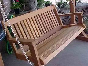 Outdoor Potting Table How To Build Cypress Porch Swing Plans Plans Woodworking
