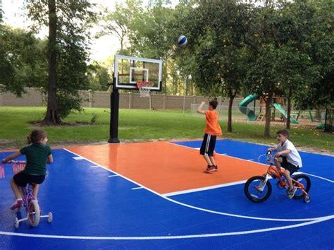 best backyard basketball hoop 17 best ideas about in ground basketball goal on pinterest
